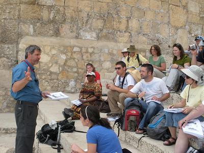 2008-05-15 - Israel