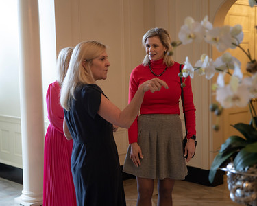 1.27.2020 First Lady's Legislative Spouses Luncheon
