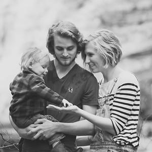 Crosby Family - Morristown TN Photographer