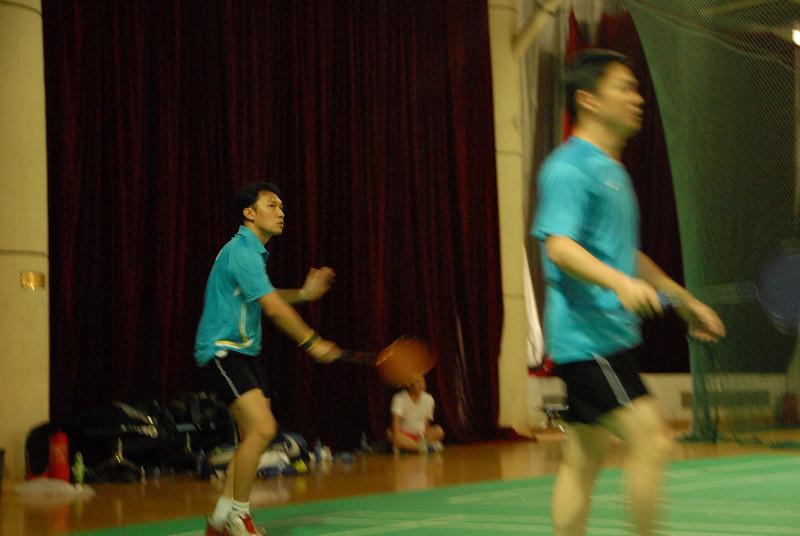 [20100918] Badminton PK with Hou Jiachang (17).JPG