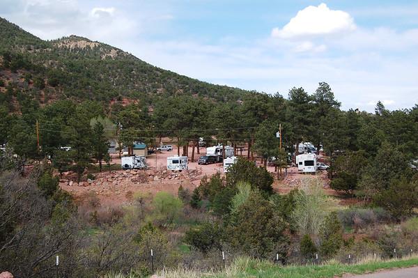 Mountaindale RV Resort