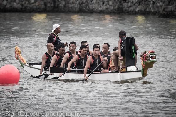 Singapore River Regatta 2016 Day 1 Part 3