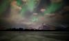 """Spellbound"" IV<br /> <br /> November 14th aurora at Vermilion Lakes, Banff National Park, Alberta, Canada."