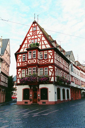 2006 - Meinz, Germany