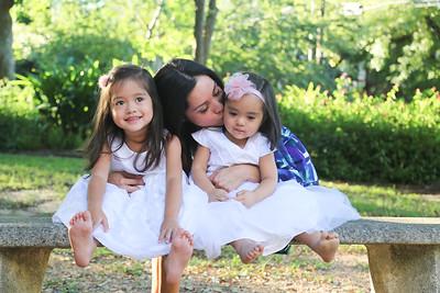 Alessandra + Camila