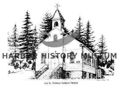 Gig Harbor-Catholic