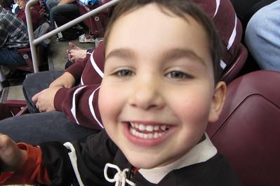 11-11 Hockey