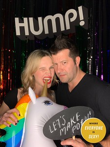 HUMP! Film Festival 2019
