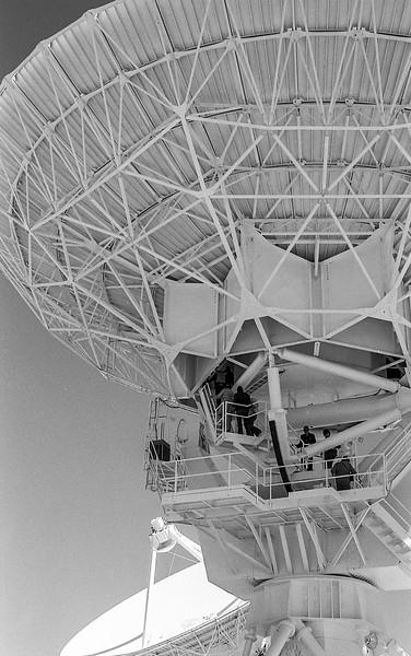 VLA_Very Large Array_Socorro