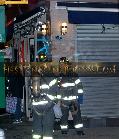 03/01/14 - Chinatown 3rd Alarm