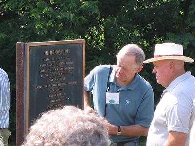 Joseph W. Carpenter  Reunion2006