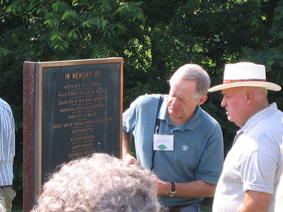 Joseph W. Carpenter  Reunion2006