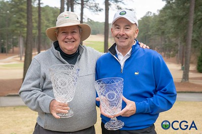 3rd NC Super Senior Four-Ball Championship