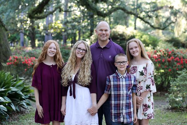 Scott Family 2021