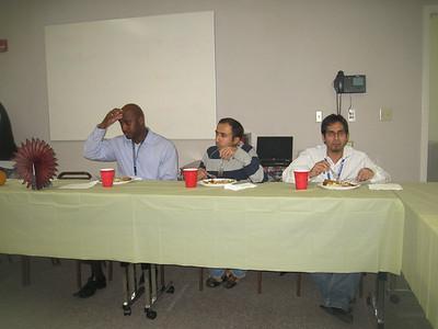 KPIT's 4th Annual Turducken Lucheon - November 20, 2009