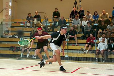 2011-02-27 West Hubbard (MIT) and Zachary Hoyt (Vanderbilt)