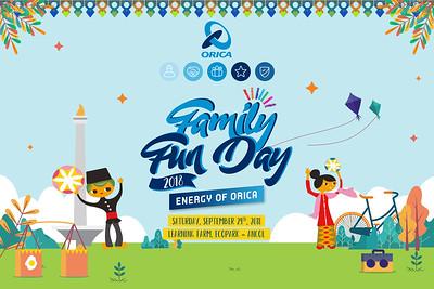 180929 | Family Fun Day 2018 Orica Indonesia