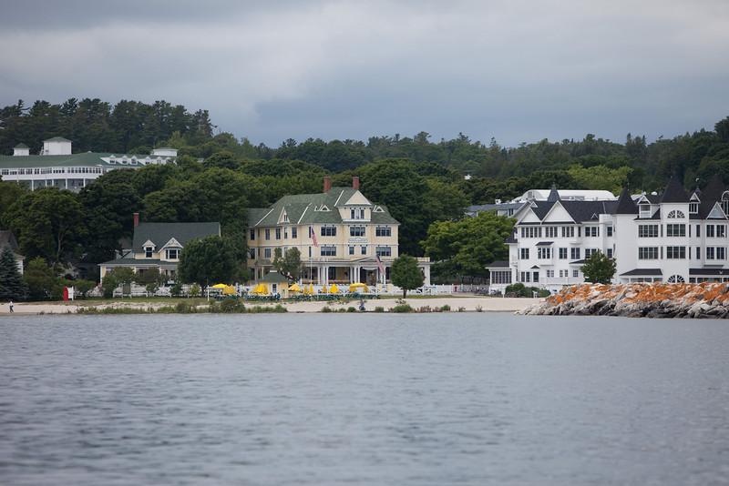 Iroquois and Windermere Hotel
