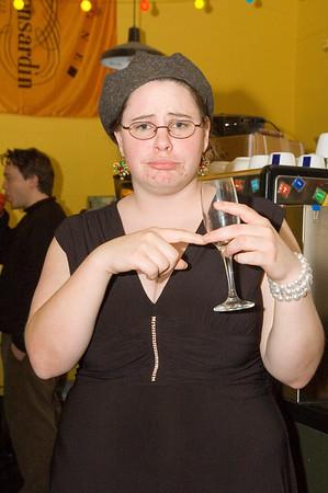 Browncoat Xmas Party 2006