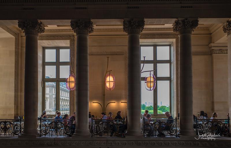 Le Louvre, Paris , France