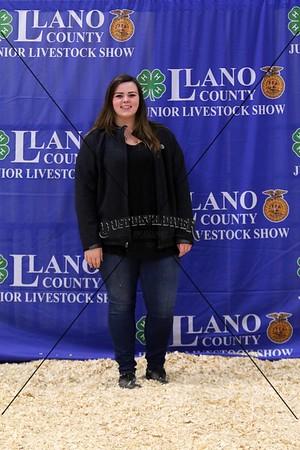 Backdrop Photos During Show