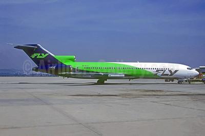 Fly Linhas Aéreas