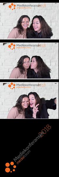 Mediekonferansen 2018