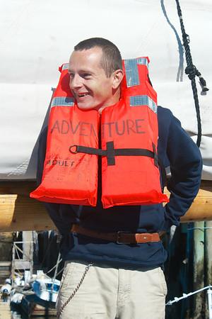 Adventure Sail 2014-09-14
