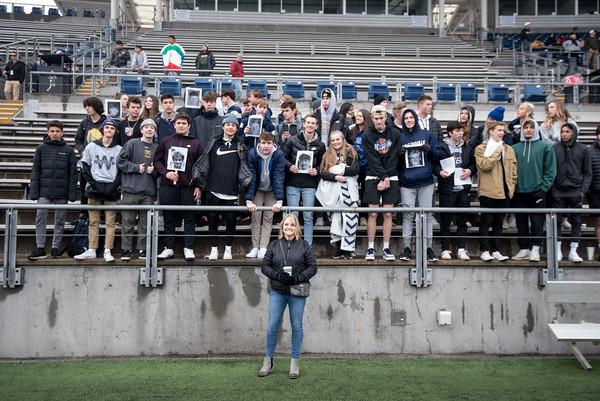 2019 Boys Soccer State Championship vs. LaSalle