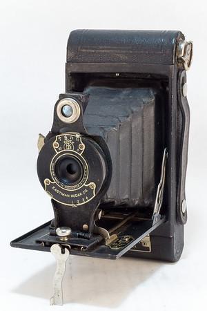 Kodak No.2 Hawk-eye Model B, 1926