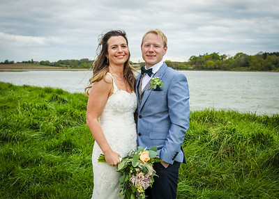 Michaela&Chris, Hungarian Hall & Ferry Farm
