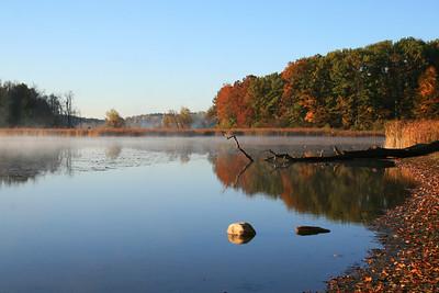 Mendon Ponds - Fall 2008