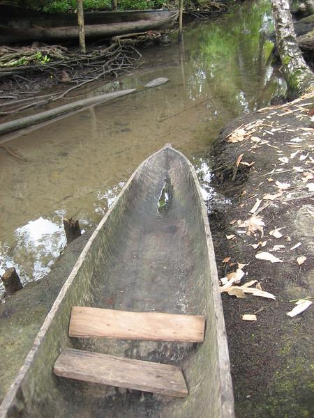 2006-02-21-0007-Thompson Family Adventures trip to Panama with Hahns-Day 4-Bocas del Toro, Salt Creek.JPG