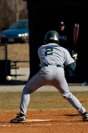 BABSON BASEBALL 3.28.2006 SUFFOLK