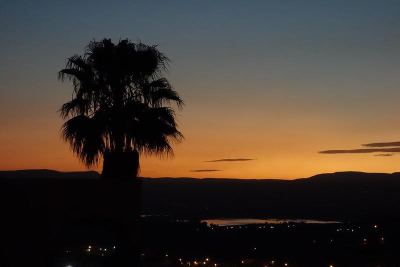 View from Sicilia in Boca