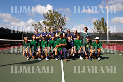 Terra Tennis 02/20/2018