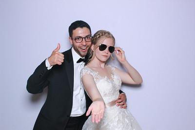 Natalie & Ahmad