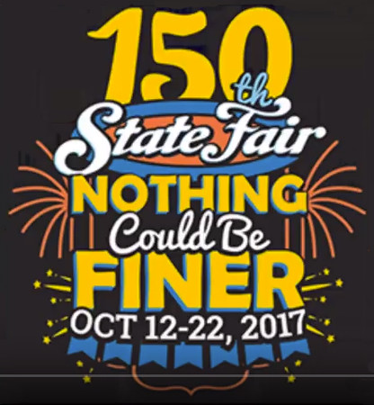 2017 NC State Fair
