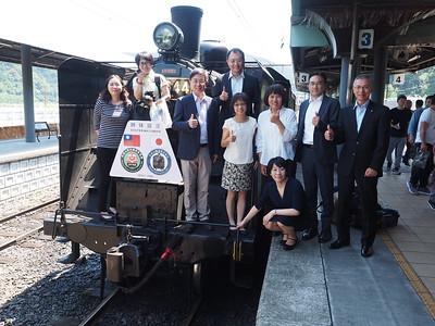 20190524日本鐵道交流