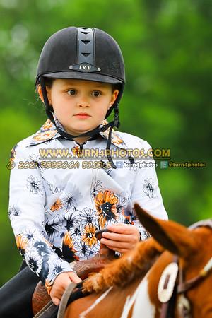 Leadline Equitation  05/23/21