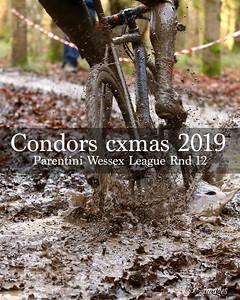 Condors CXmas 2019