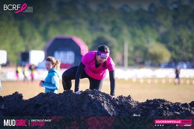 Mud Bumps 0830-0900