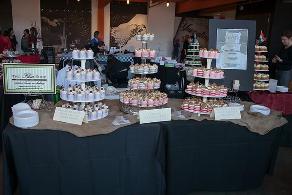 ArtsQuest 2013 Cupcake Bowl