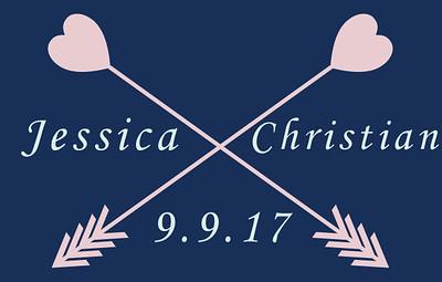 Jessica + Christian