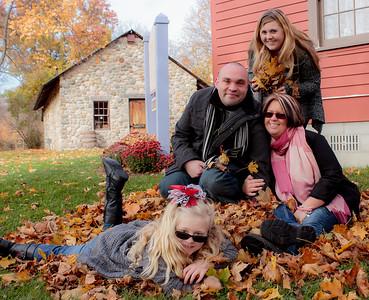 Heddell Family