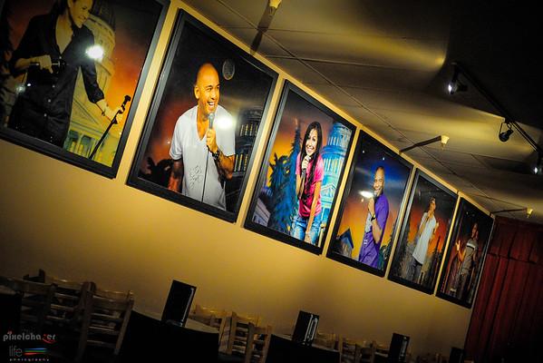 Desi Comedy Fest 2015