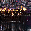Paralympic Flame - London 2012