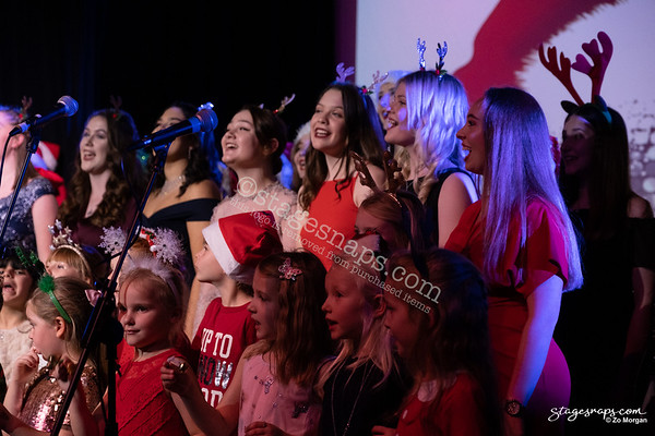 Christmas Gala Performance  December 2019