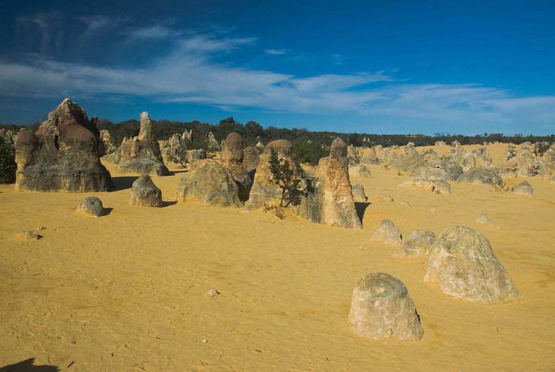 Pinnacle Desert 4 - Western Australia