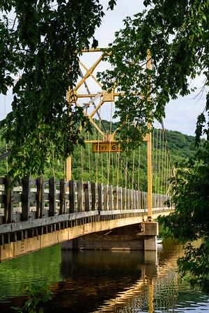 Beaver Bridge (June 18)
